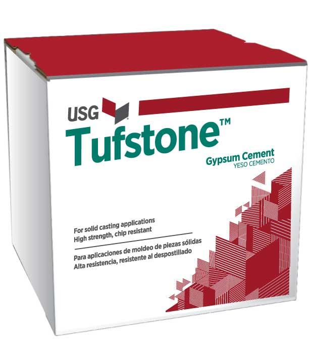 Usg Moulding Plaster : Usg tufstone™ gypsum cement plaster