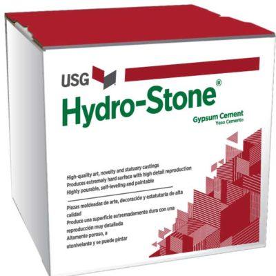 hydrostone